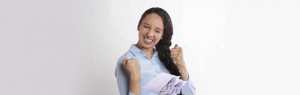 Geldmindset - Ken jij deze 5 kleine tips voor grote financiele vrijheid?