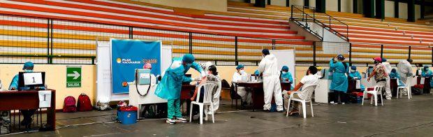 Die meisten Menschen, die jetzt mit Corona sterben, sind geimpft (aber das ist laut Medien kein schlechtes Zeichen)