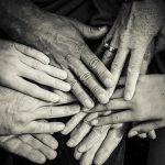 Vele handen maken sterk