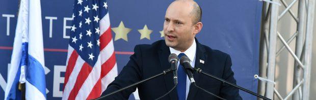 """Premierminister von Israel will die Bürger spalten und behauptet: """"Ungeimpfte stellen eine Bedrohung für die Gesellschaft dar"""""""