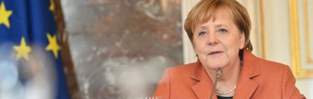 Deutschland wusste, dass es Überschwemmungen geben würde und die Opfer bekommen nun nur 300 EUR!