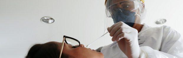 Gibt die US CDC nun offen zu, dass der PCR-Test ein großer Betrug ist?