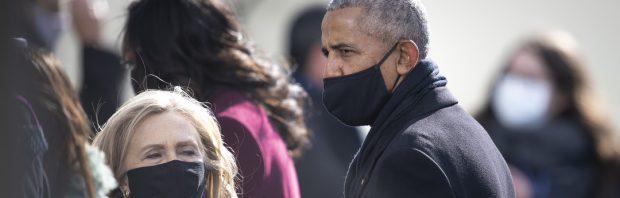 Obama sagt umstrittene Mega-Party mit 700 Gästen nach Sturm der Kritik ab