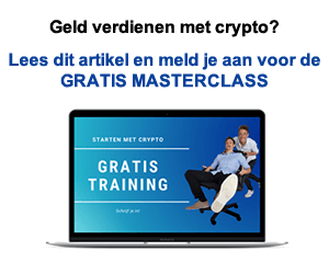 Klik hier voor de GRATIS Crypto Masterclass