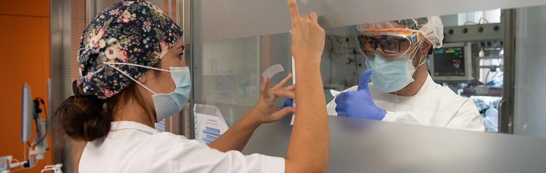 ic-verpleegkundige