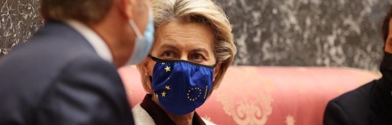 EU-Chefin Von der Leyen weigert sich, Textnachrichten von Pfizer-Chef freizugeben