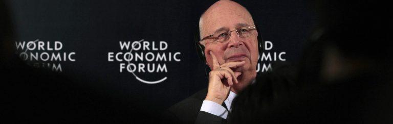 In Holland werden Minister  aktiv vom WEF angesprochen und sind eng mit dem verbunden