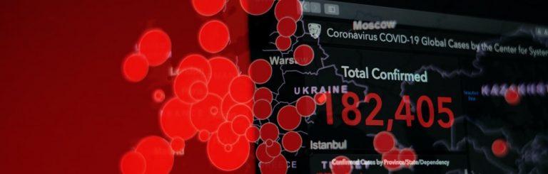Durchgesickertes Video: Top-Ärzte diskutieren über die Aufblähung von Covid-Zahlen, um den Menschen Angst zu machen