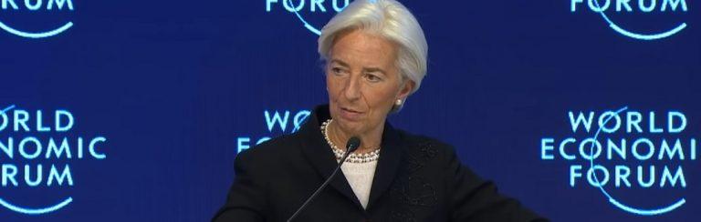 EZB-Chefin Lagarde droht: Wenn wir nicht die ganze Welt impfen, wird uns das Covid weiter heimsuchen