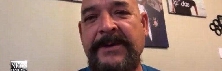 Vater, dessen Sohn an einer durch Impfung ausgelösten Herzentzündung starb, wird von Facebook zensiert