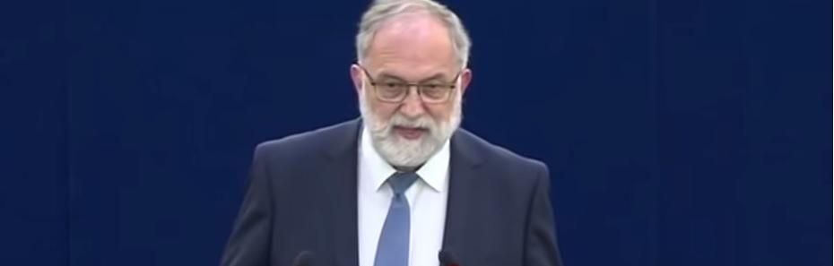 europarlementariër