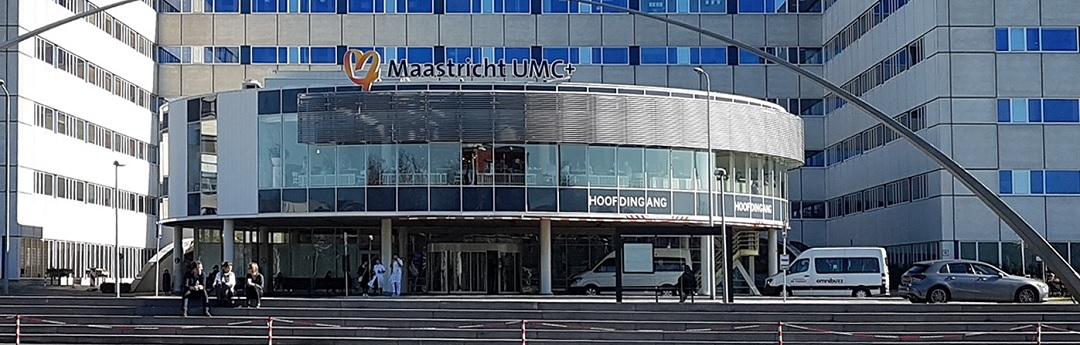 Bestuursvoorzitter Maastricht UMC: 8 op de 10 coronapatiënten zijn gevaccineerd
