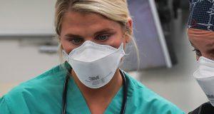 verpleegkundige