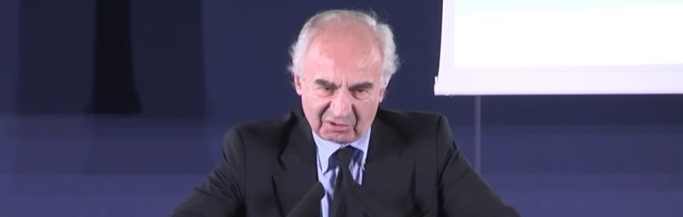 """Ex-Präsident der Vatikanbank: """"Pandemie ist ein Werkzeug für den Großen Reset""""."""